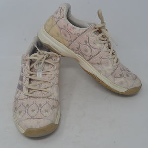 Adidas Womens Ubersonic Adiprene + Pink&Gray Shoes